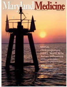 Maryland Medicine magazine